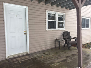 1 Bedroom Apartment in Silverwood -- Available June 1