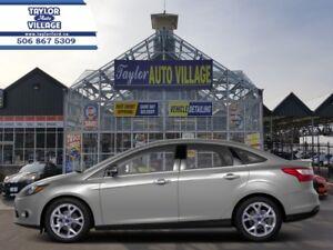 2013 Ford Focus SE  - $94.24 B/W