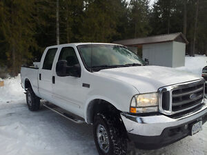 2003 Ford Other XLT Pickup Truck short box