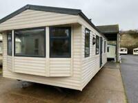 Static caravan Willerby Richmond 28x12 2bed DG/CH. - FREE UK DELIVERY