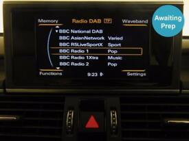 2015 AUDI A6 2.0 TDI Ultra S Line 4dr S Tronic