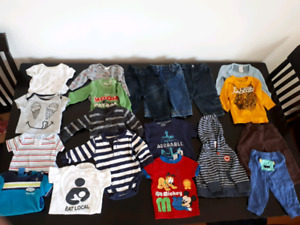 29 piece 6 month lot