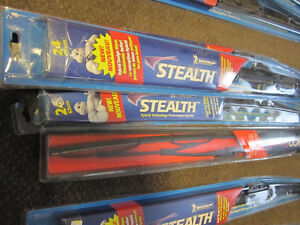 Windshield Wipers - New or like new, assorted sizes Kitchener / Waterloo Kitchener Area image 3