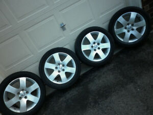 Wheels+Tires