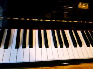 Cours de piano près  du métro Honoré  Beaugrand