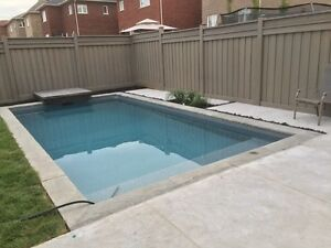12x24 Rectangle Inground pool packages Oakville / Halton Region Toronto (GTA) image 5