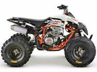 STOMP KAYO RAGING BULL 300 2021 ATV QUAD BIKE BRAND NEW