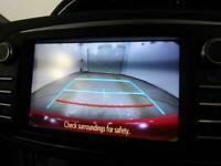2017 Toyota Yaris 1.5 VVT-i Design 5dr HATCHBACK Petrol Manual