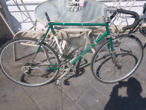 Vintage sekine road bike rare