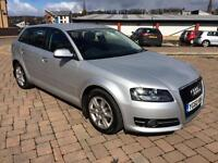 Audi A3 1.6TDI Sportback SE FINANCE AVAILABLE