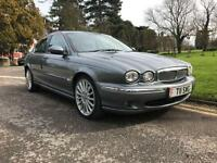 2005 Jaguar X Type 2.2d SE 4dr [Euro 4] 4 door Saloon