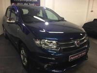 Dacia Sandero 0.9 TCe ( 90bhp ) ( s/s ) Laureate Prime,low mileage,lots of spec