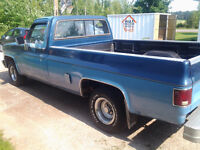 1985 GMC for sale