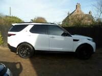 Land Rover Discovery 3.0TD6 ( 259ps ) 4X4 Auto SE Manufactures warranty for sale