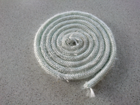 15mm stove/fire rope