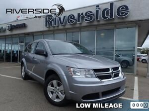 2017 Dodge Journey Canada Value Package  -  Power Windows - $143