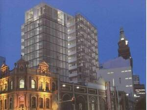City George st excellent location, modern apartment, need 1 male Ultimo Inner Sydney Preview