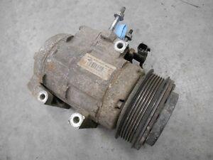 6.4 Powerstroke A/C compressor