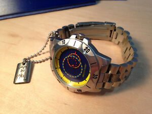 Cirque du Soleil Watch (Perfect condition)