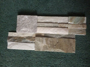 Decorative Fireplace Stone