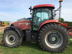 For Sale:  MXU125 Tractor, TM140 Tractor, 15' Highline Mower