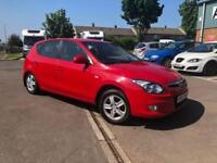 2009 Hyundai i30 1.4 Comfort 5dr - FSH- 1 YEAR MOT - FULLY SERVICED