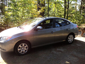 VERY CLEAN LOCAL CAR 2010 HYUNDAI ELANTRA
