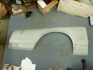Chev 81-88 Monte Carlo R/Side Quarter Panel