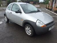 2006 FORD KA MUST BE SEEN * 30 THOUSAND MILES* YEARS MOT NO RUST EXCELLENT CONDITION