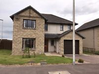 4 bedroom house in Annand Crescent, Peterhead, Aberdeenshire, AB42 4GA
