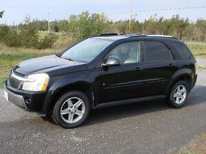 2006 Chevrolet Equinox LT AWD SUV