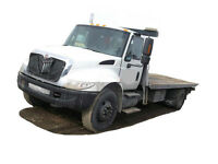 2007 IHC 4300 TRUCK W/HYD TILT DECKCash/ trade/ lease to own