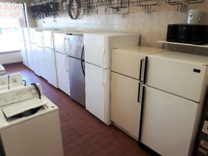 FRIDGES ~ STOVES ~ WASHERS ~ DRYERS