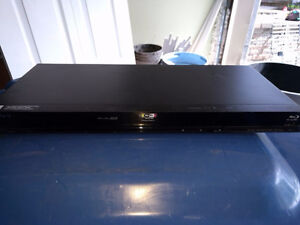 Lecteur Blu-ray player Sony