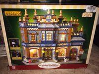 Lemax Christmas Villiage houses