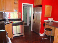 ROOM FOR RENT DON MILLS & EGLINTON-ALL INCLUSIVE