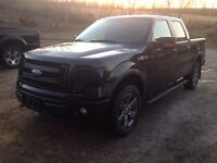 2014 ford fx4 5.0