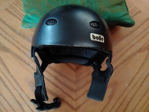 Helmet - good for skiing or snowboarding - youth L/XL