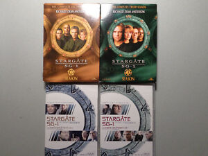 Stargate(La porte des étoiles)