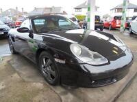 Porsche Boxster 2.7 2000MY