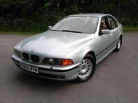 1998 BMW 5 Series 2.8 528i SE 4dr