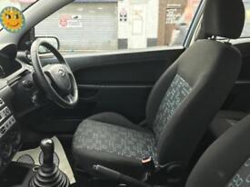 Ford Fiesta LX 16v 3dr PETROL MANUAL 2004/54