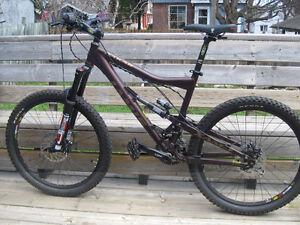 Jamis Dakar Mountain Bike