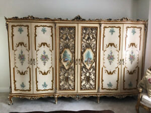 Louis 13th Replica Furniture Set