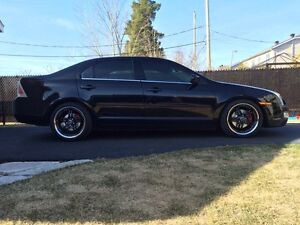 Ford Fusion SEL AWD 2008