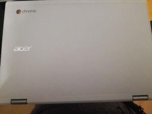 Acer Chromebook CB3-131  white