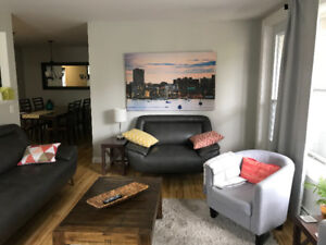 Upscale Condo for rent March 2019