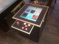 The Billiard Studio Presents: NEW - Icade Arcade Game