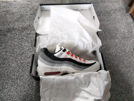 Brand New Airmax 95 Comet Size 10.5