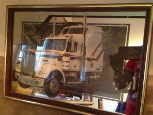 Glassik mirror art Gatineau Ottawa / Gatineau Area image 2